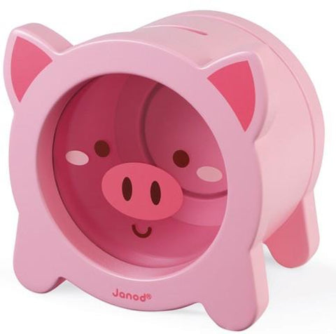 Janod Piggy Bank