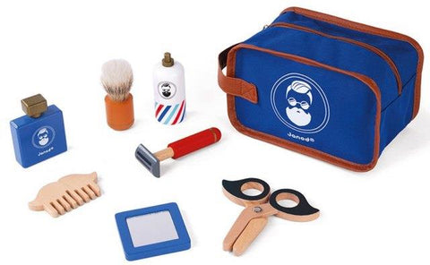 Janod Pretend - Shaving Kit