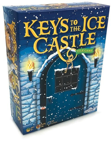 Keys to the Ice Castle