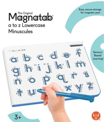 Kid O Magnatab A to Z Lowercase