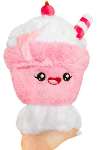 Squishable Mini Strawberry Milkshake