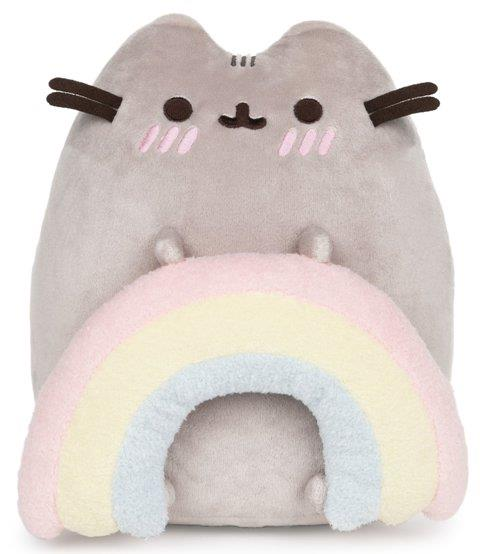 Gund Pusheen Rainbow