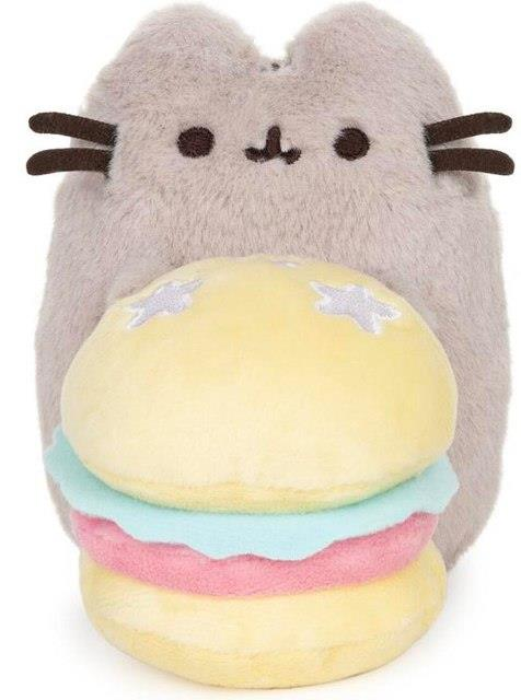 Gund Pusheen Limited Edition Celebration Burger