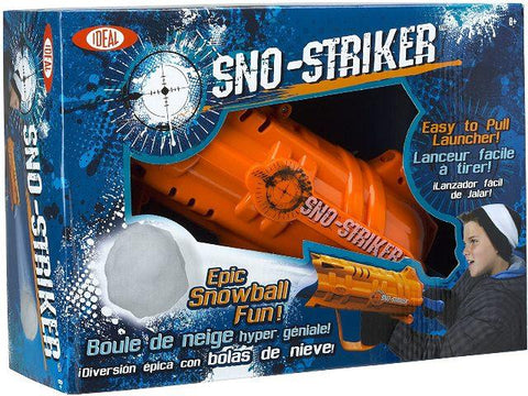 Sno-Striker