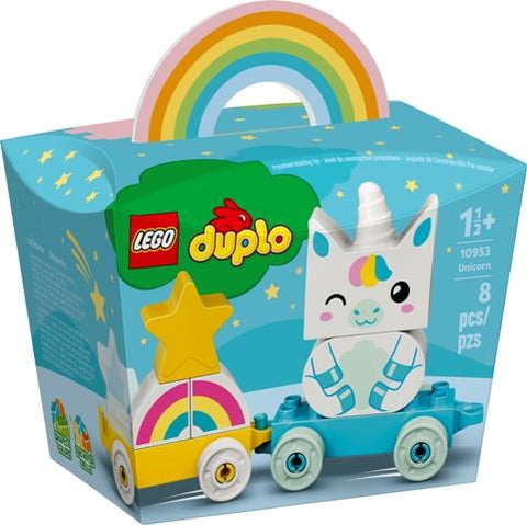 LEGO Duplo My First Unicorn