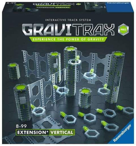 Ravensburger Gravitrax Pro Expansion Vertical