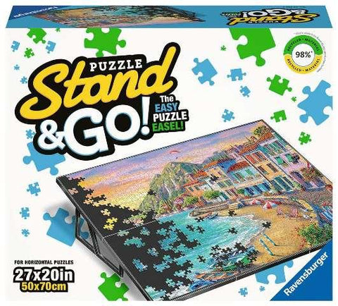 Ravensburger Puzzle Stand & Go