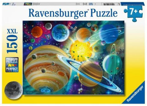 Ravensburger Puzzle 150PC Cosmic Connection