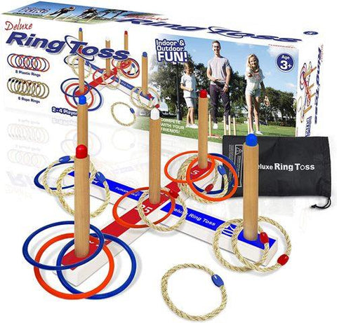Funsparks Ring Toss