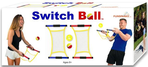 Funsparks Switch Ball