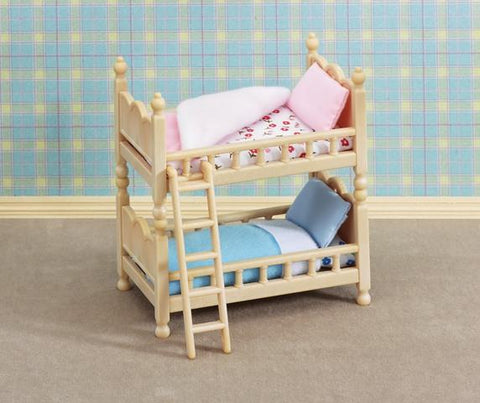 Calico Critters Furniture - Stack and Play Beds