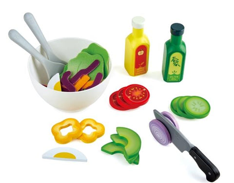 Hape Pretend Healthy Salad