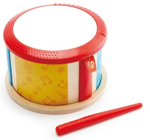 Hape Music Double-Sided Drum