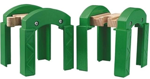 Brio Trains - Stacking Supports