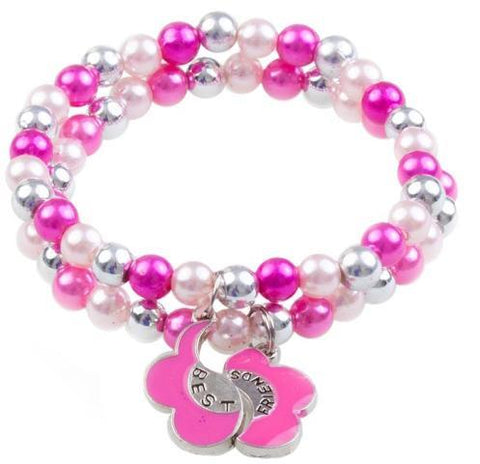 Great Pretenders Fashion - Best Friends Bracelet