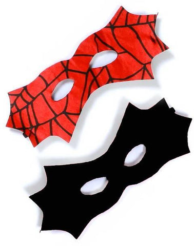 Creative Education Mask - Reversible Spider/Bat