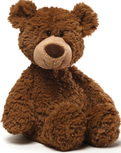 Gund Bear Pinchy Brown