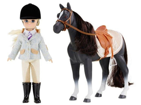 Lottie Dolls - Pony Club