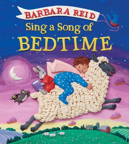 Sing a Song of Bedtime