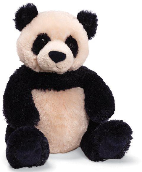 Gund Bear Zi-Bo Panda, 12 Inches