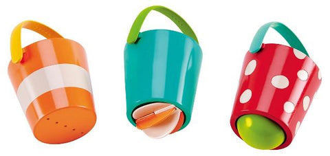Hape Little Splashers Happy Buckets