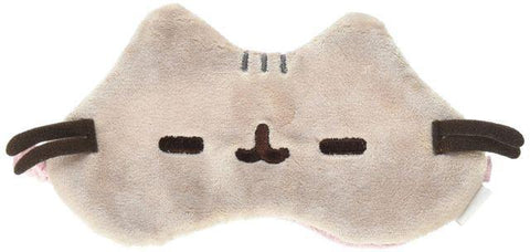 Gund Pusheen Sleep Mask