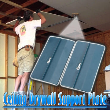 Ceiling Drywall Support Plate (2pcs)