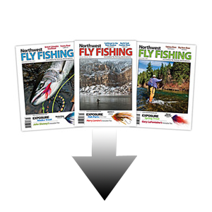 Northwest Fly Fishing Digital Back Issues