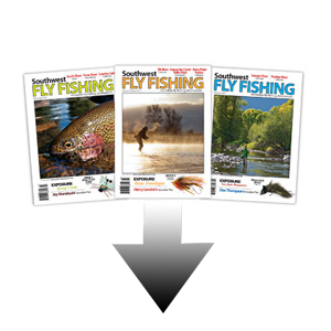 Southwest Fly Fishing Digital Back Issues