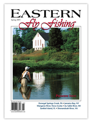 Eastern Fly Fishing Spring 2005 (Print)