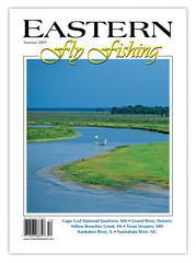 Eastern Fly Fishing Summer 2005 (Print)