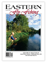 Eastern Fly Fishing Spring 2006 (Print)