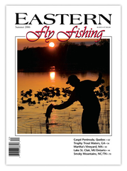Eastern Fly Fishing Summer 2006 (Print)