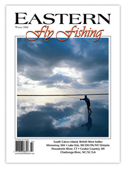 Eastern Fly Fishing Winter 2006 (Print)