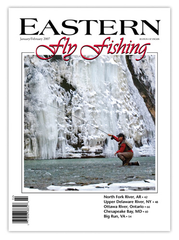 Eastern Fly Fishing Jan/Feb 2007 (Print)