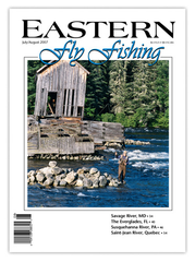 Eastern Fly Fishing July/August 2007 (Print)