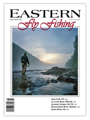 Eastern Fly Fishing March/April 2007 (Print)