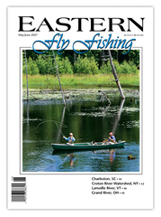 Eastern Fly Fishing May/June 2007 (Print)