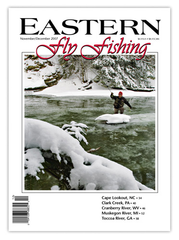 Eastern Fly Fishing Nov/Dec 2007 (Print)