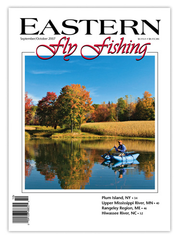 Eastern Fly Fishing Sept/Oct 2007 (Print)