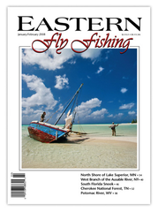 Eastern Fly Fishing Jan/Feb 2008 (Print)