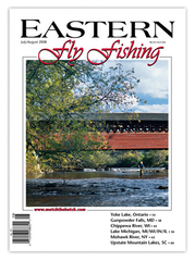 Eastern Fly Fishing July/August 2008 (Print)