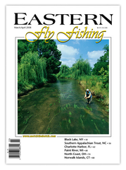 Eastern Fly Fishing March/April 2008 (Print)