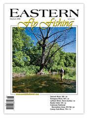 Eastern Fly Fishing May/June 2008 (Print)