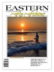 Eastern Fly Fishing Nov/Dec 2008 (Print)