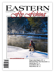 Eastern Fly Fishing Jan/Feb 2009 (Print)