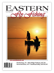 Eastern Fly Fishing March/April 2009 (Print)