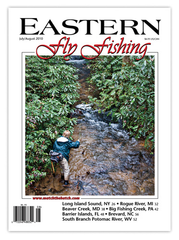 Eastern Fly Fishing July/August 2010 (PDF) Download