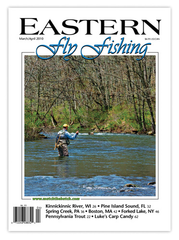 Eastern Fly Fishing March/April 2010 (PDF) Download