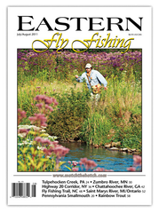 Eastern Fly Fishing July/August 2011 (PDF) Download